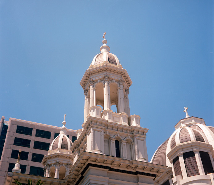 Saint Joseph Cathedral Basilica