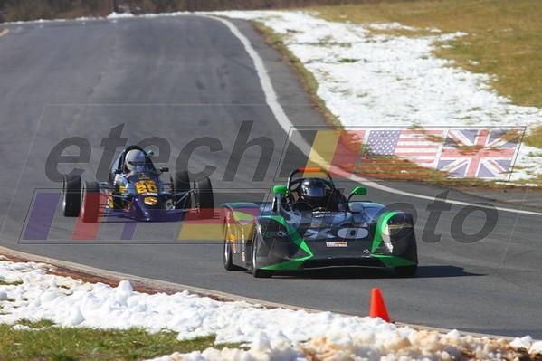 3/18-19/16 Summit Point WDCR SCCA Drivers' School
