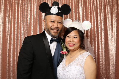 2018-12-01 - Jenny & John Wedding