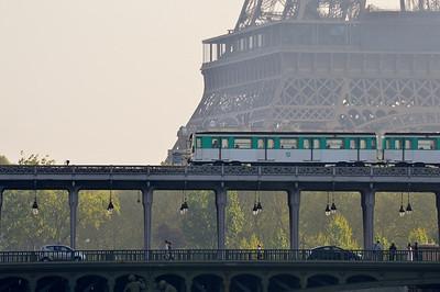 European Metros