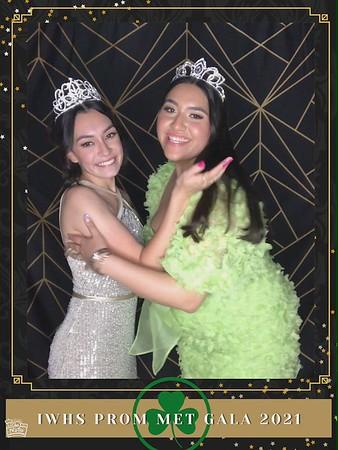 IWHS Prom