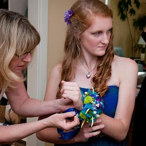 Emma & Friends Prom 2012