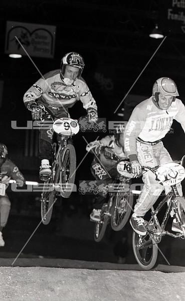 1995 Mile High Nationals - Ft.Collins, CO.