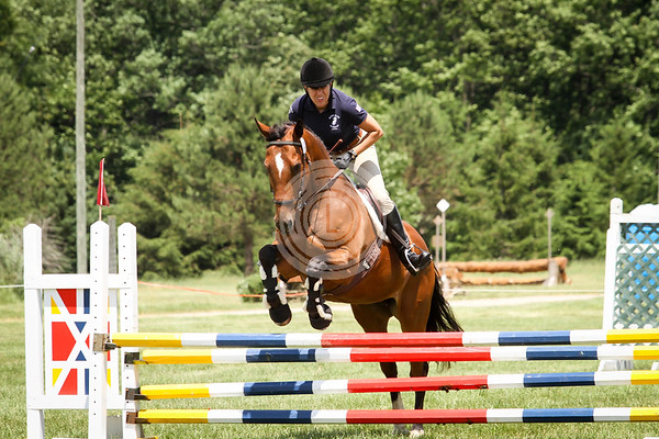 Honey Run Horse Trials 2017