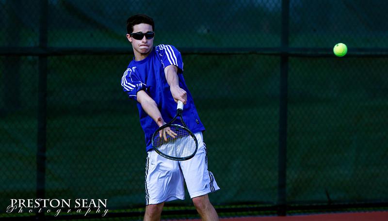 CV Tennis
