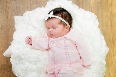 Newborn | Mariana - 13 dias