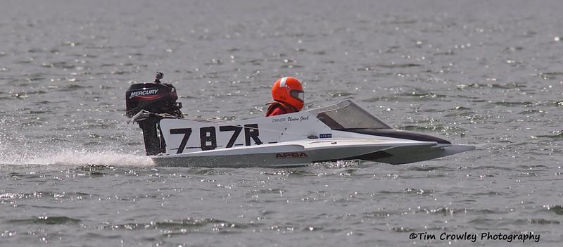 Oak Harbor 2015 Hydroplane Races