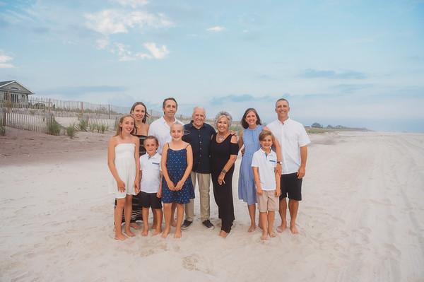 Fernandez family