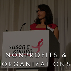 Non-profits & Organizations