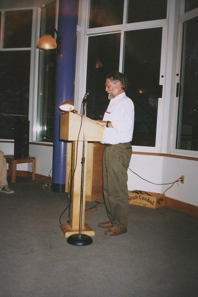 1989 - Gary Snyder reading.jpeg