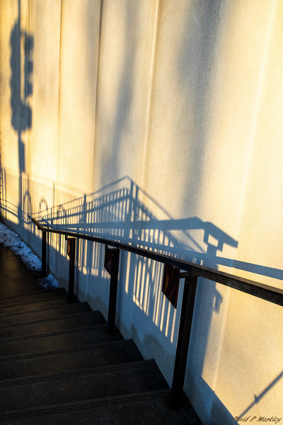 Shadow Railing
