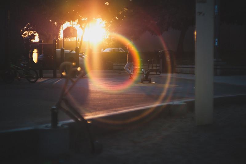 Sun Flare Park