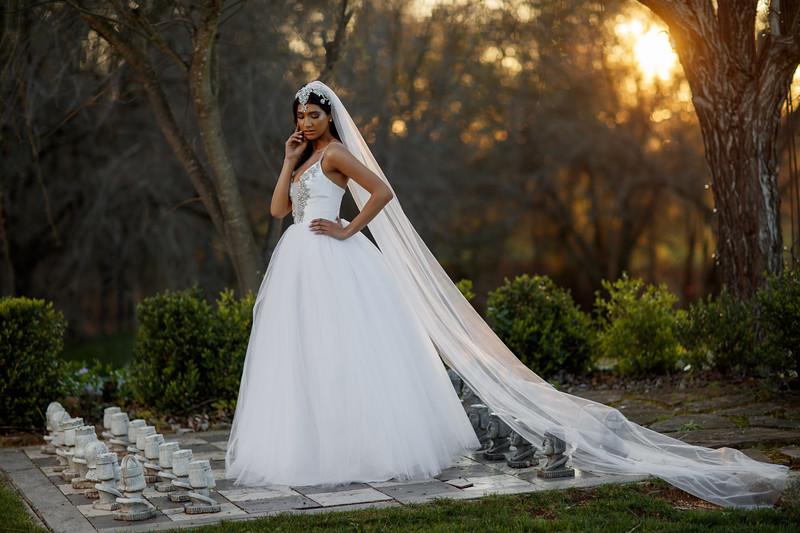 Damante Bridal Collection