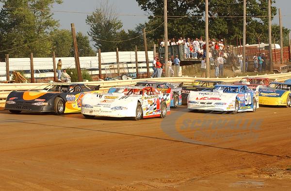 Winchester Speedway (VA) 9/28