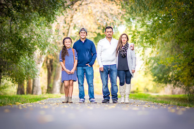Family Regalado