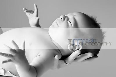 Ben - Newborn