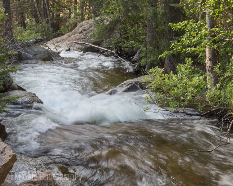 Chasm Falls