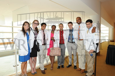 13951 BSOM Class of 2018 Convocation 7-26-14