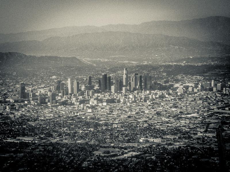 April 19 - Dusk in Los Angeles.jpg