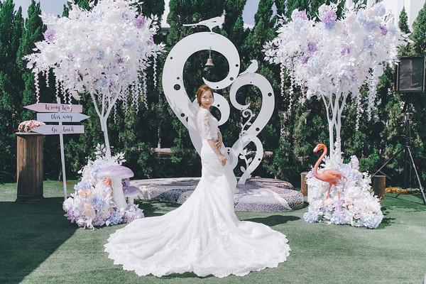 Joy Wedding