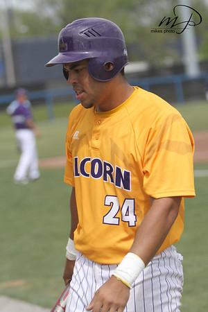 Alcorn & JSU Baseball