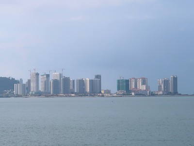 Tanjung Tokong - Penang