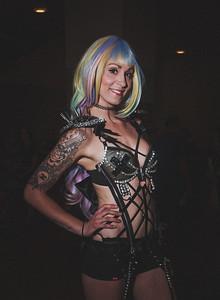 Phoenix Comic Con 2015