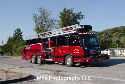 Crystal City Fire Department
