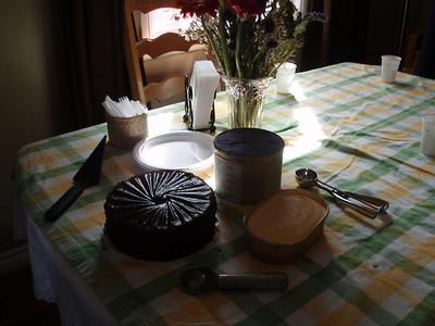 APALA Potluck in Torrance 2009