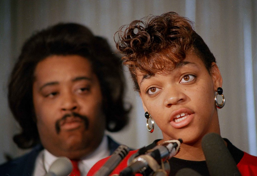 """. <p><b> This fraud finally began to pay some restitution for conning folks during the late 1980s � </b> <p> A. Tawana Brawley  <p> B. Al Sharpton  <p> C. Herschel Walker  <p>   (AP Photo/Mark Elias, File) <p><b><a href=\'http://www.nypost.com/p/news/national/pay_up_time_for_brawley_8q8M98zvpApS46BonCokvI\' target=\""""_blank\""""> HUH?</a></b>"""
