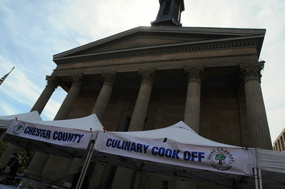 Chester County Culinary Cook Off 2013