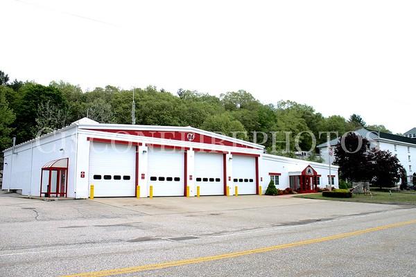 Sprague Fire Department - CT