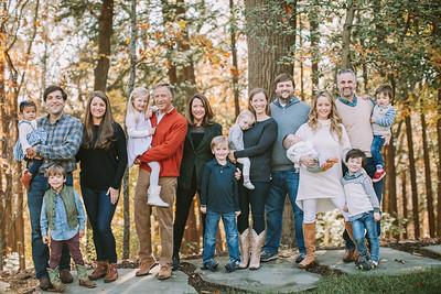 Haslam Family