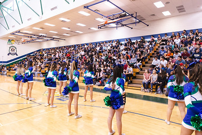 Montwood High School Decision Day