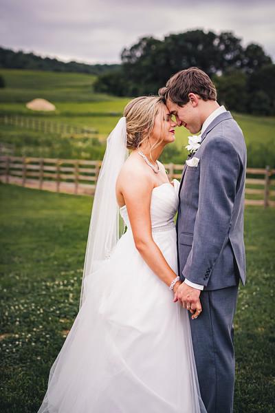 Sparta WI // Wedding Photography // Suzie&Matt