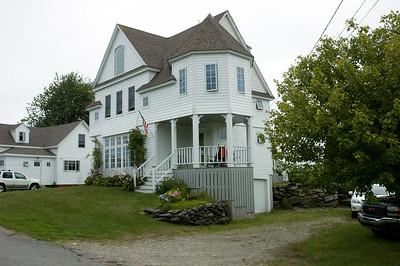 Vacation Maine 2008