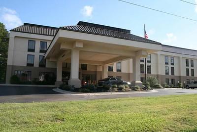 Motel Accomodations