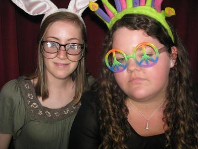 Haylee's Sweet 16 Party 4/18/15