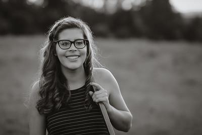 Meadow   (Senior 2018)