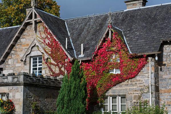 Scotland  October 2013