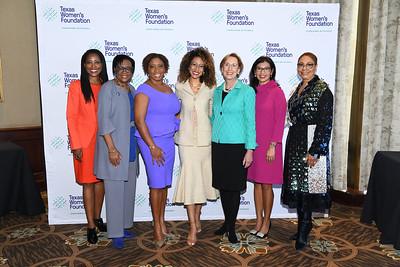 Texas Women's Foundation 2019