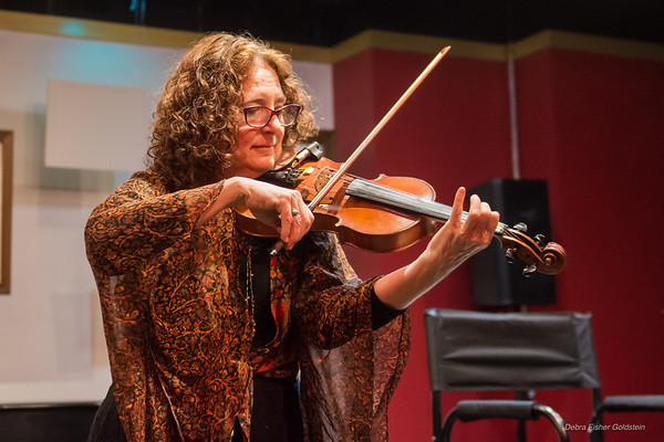 Rimon, The Minnesota Jewish Arts Council:Music Making Change