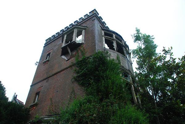 Steep Park House,the return 2012