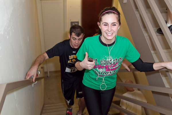 2011 Fight For Air Climb