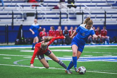 Harrah Soccer