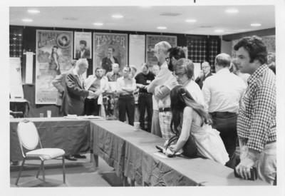 1974 SAM Convention... Boston, Massachusetts (group 1)