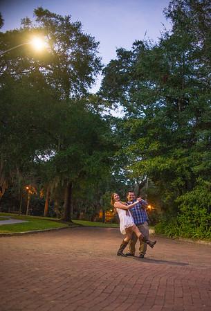Whitlow/Gernhard Engagement Photos
