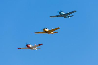 Commemoratice Air Force