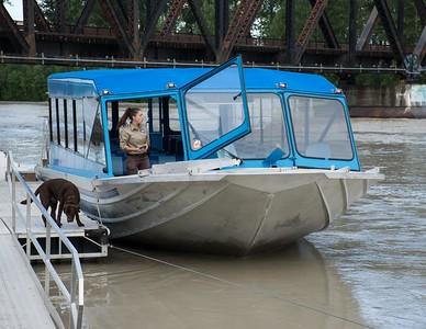 Talkeetna Jet Boat