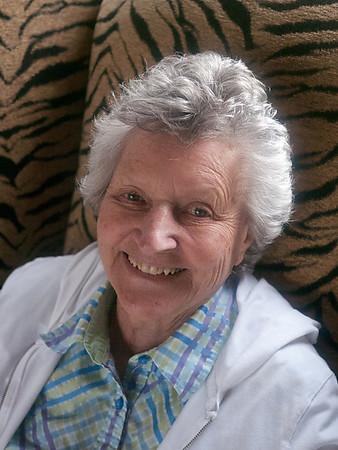 2011 - Mum